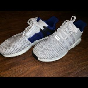Adidas EQT adv/91-17 Shoes, Size 11, worn once